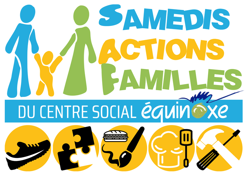 Samedis actions familles