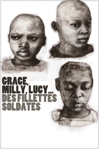 Projection et débat « Grace, Milly, Lucy... des fillettes soldates »