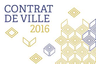 Contrat de ville: appel à projets 2016