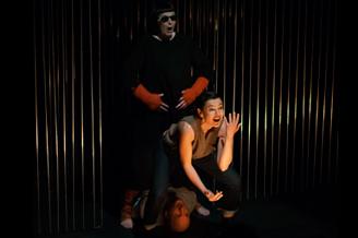 Gretel et Hansel Suzanne Lebeau / Cie Cano Lopez
