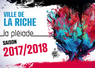 Teaser de la saison 2017-2018 de La Pléiade