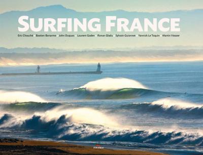 «Surfing France» d'Alexandre Hurel