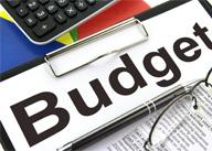 Vote du budget 2018