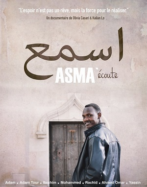 Projection du documentaire Asma