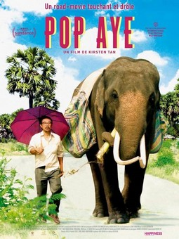 Pop Aye de Kirsten Tan