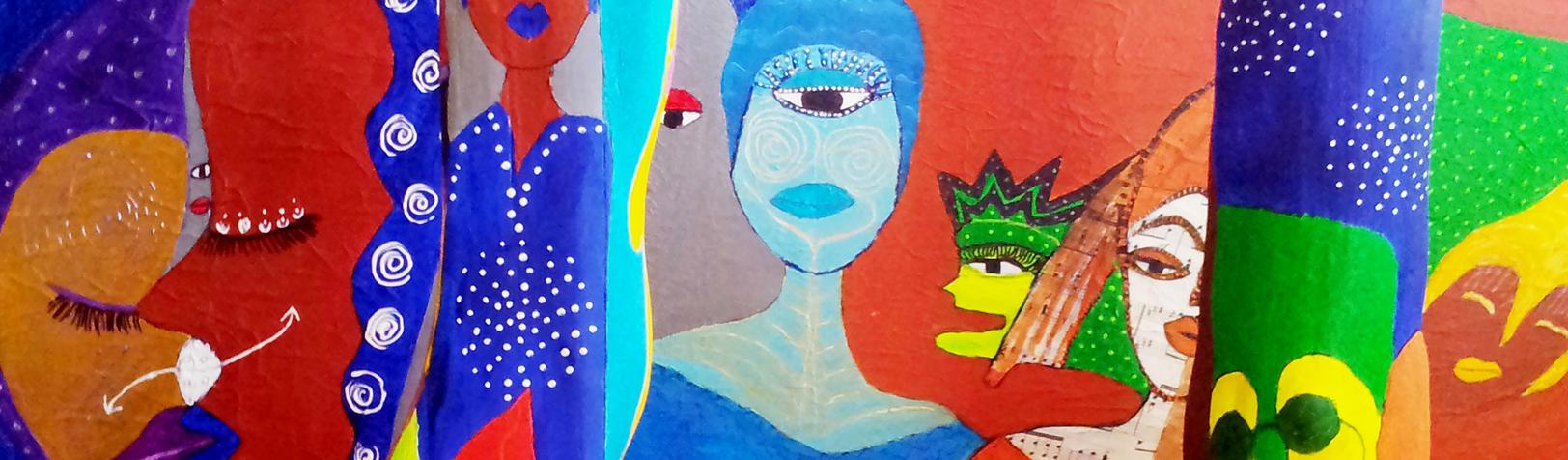 Exposition Cuba y los Orishas du vendredi 8 au samedi 30 mars