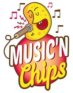 Music'n chips: inscription scène ouverte