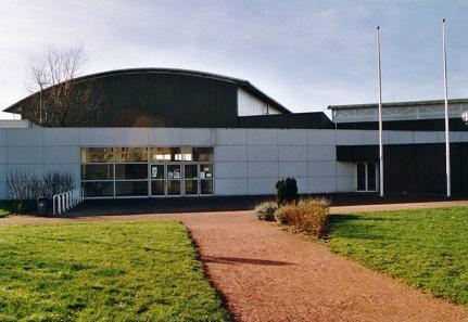 Les Volants Larichois - Championnat régional