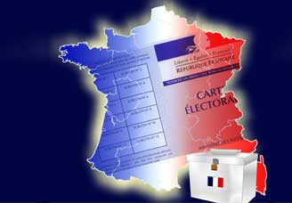 Elections municipales mars 2014