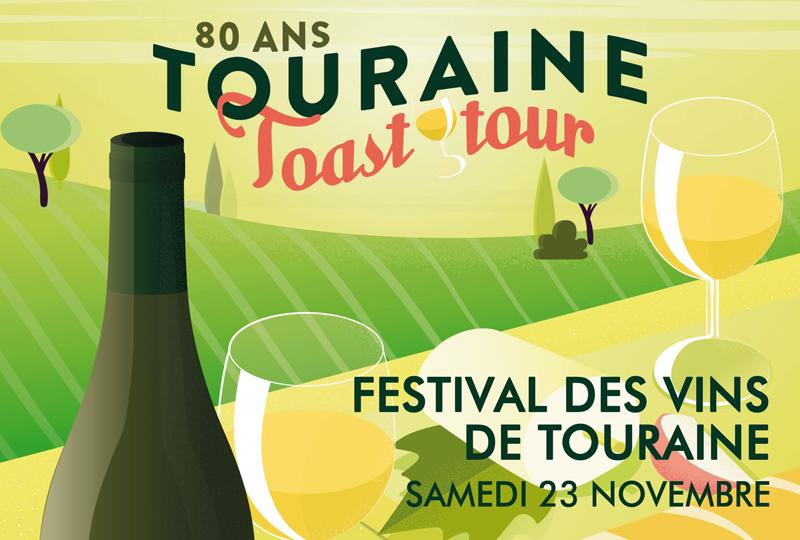 Festival des vins de Touraine