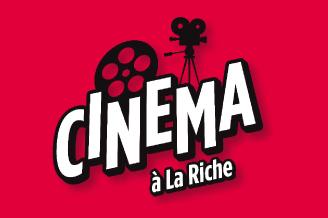ANNULÉ - Cinéma à La Riche